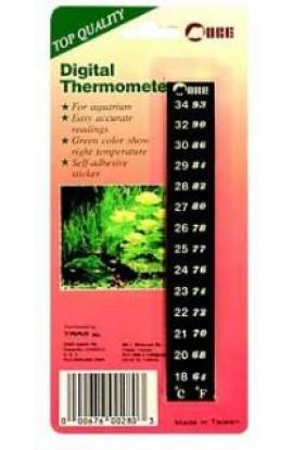 TAAM Digital Aquarium Thermometer 93 Degrees