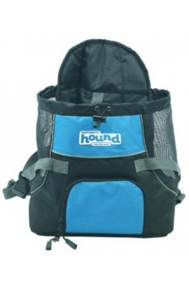 Outward Hound Pooch Pouch Front Carrier Medium Blue