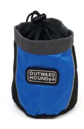 Outward Hound Treat Tote Blue