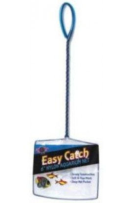 "Blue Ribbon Easy Catch 6"" Net"