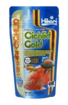 Hikari Sinking Cichlid Medium 3.5 Oz