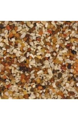 CaribSea African Ivory Coast Sand 20lb Bag