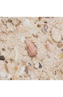 CaribSea Arag Alive West Caribbean Sand 2/20 Lb Bags