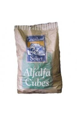 Purina Mills Alfalfa Cubes 50 lb. Bag