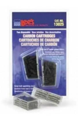 Lee's U.G. Carbon Cartridge 2pk (Mini & Standard)