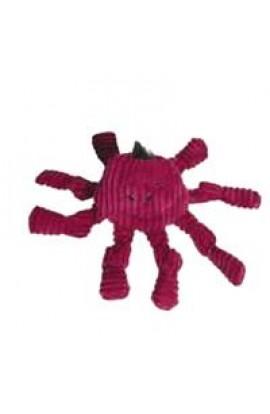 Allure HuggleHound Octo Knottie Violet 9 Squeakers