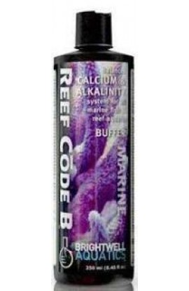 Brightwell Reef Code B Calcuim Part 8.5 oz. 250 ml.