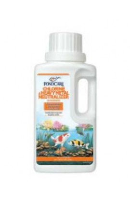 Pondcare Chlorine & Metal Neutralizer 32 oz.
