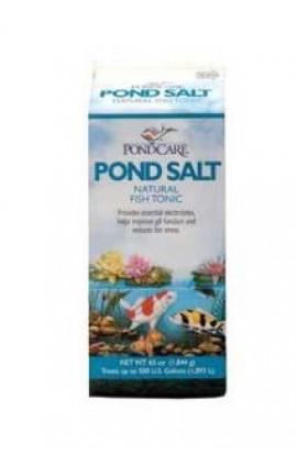 Pondcare Salt 65 oz.