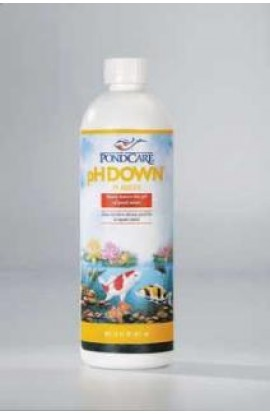 Pondcare Ph Down 16 oz.