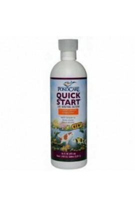 Pondcare Quick Start 16 oz.
