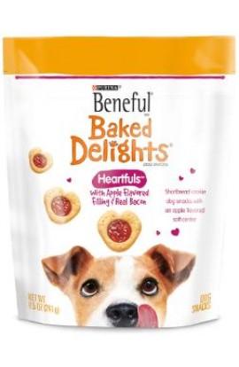 Beneful Baked Delights Heartfulls 5/8.5Z