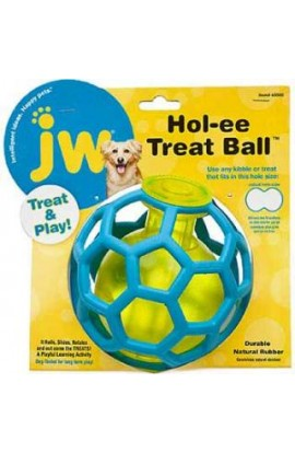JW Pet Hol-EE Treat Ball
