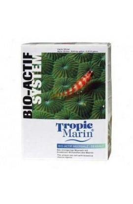 Tropic Marin 32 Gal Tropic Marin Bio Actif Salt 4kg