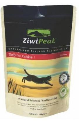 ZiwiPeak Venison Cat Cuisine 14 oz.
