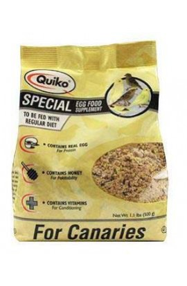 Vitakraft/Sunseed Quiko Special Egg Food 1.1 lb.