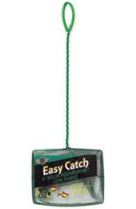 "Easy Catch 8"" Net Coarse Green Xl Handle"