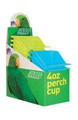 Birdie Basics 4oz Perch Cups 12pc Display Box
