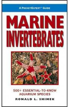 Micro - pocket Guide:marine Invertebrates (s)
