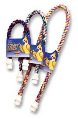 Byrdy Comfy Cable Perch Large 21