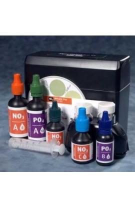 Red Sea Algae Control Multi Salt Water Test Kit