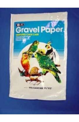 """8in1 Gravel Paper 9""""15"""