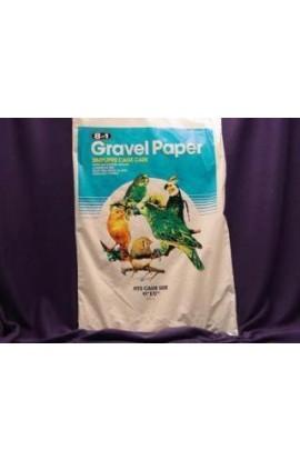 """8in1 Gravel Paper 11""""17"""
