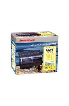 Marineland Penguin 150 Bio Wheel Power Filter (150gph)