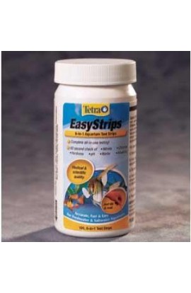 Tetra Easy Strips Complete Kit 25ct