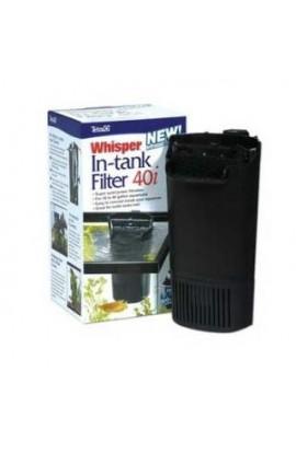 Tetra Whisper 40 In Tank Filter