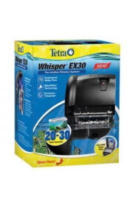 Tetra Whisper Ex30 Power Filter