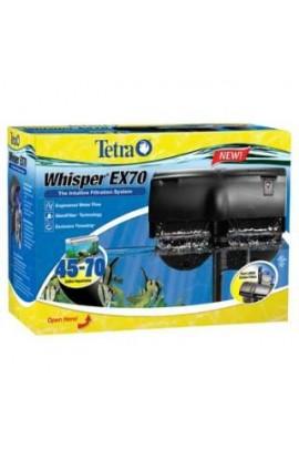 Tetra Whisper Ex70 Power Filter
