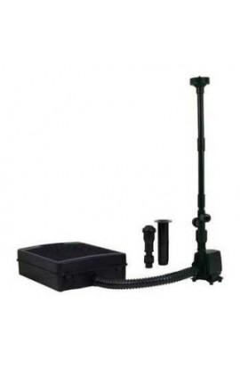 Tetra Pond Fk5 Filtration Fountain Kit (50 To 250gal)