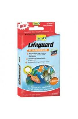 Tetra Lifeguard 12 Tab