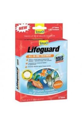 Tetra Lifeguard 32 Tab - Treats Up To 32 Gal