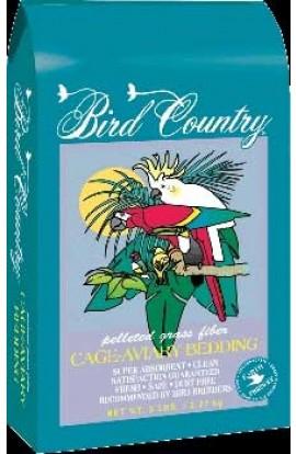 Bird Country Litter 40lb (plain Bag)