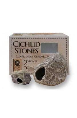 Underwater Galleries Cichlid Stone 2 - pack