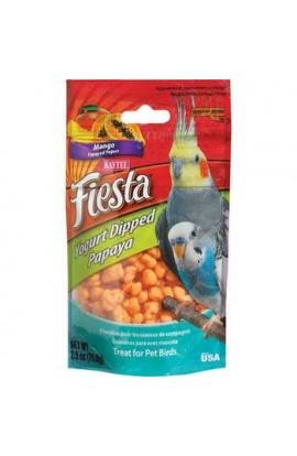 Kaytee Fiesta Yo Dips Avian Mango/papaya 2.5oz