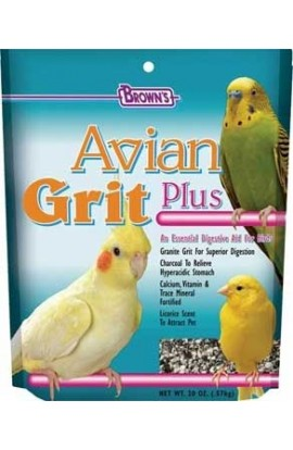 Avian Grit Premium Bird Gravel 20oz