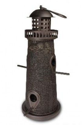 Cosmic OurPet's Lighthouse Seed Feeder