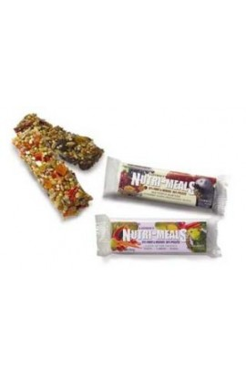 Lafeber Bountiful Harvest Parrot Nutri-Meal Bar 2oz