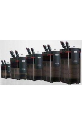 Hydor Professional Canister Filter 250 225 gph.