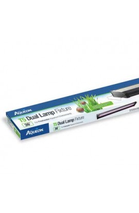 "Flourescent Twin Tube T5 Strip Light 36"""