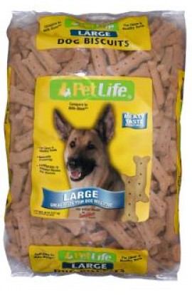 Sunshine Mills Pet Life Bisc 20lb Large