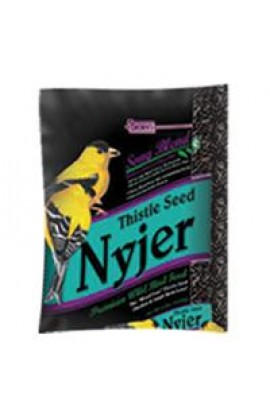 F.M. Brown's Song Blend Thistle Nyjer Seed 6/5 lb.