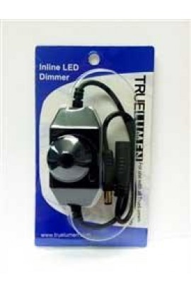 Truelumen Pro Inline Dimmer 12/24 V