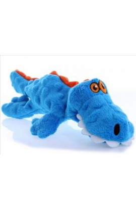 GoDog Gators Blue Small