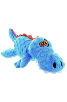 GoDog Just For Me Gator Blue Xsmall