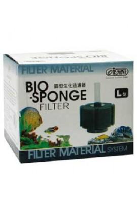 Ista Bio Sponge Round Bio Foam Large