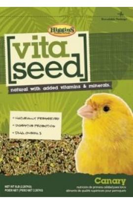 Higgins Vita Seed Canary 25#